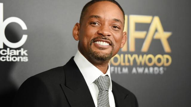 Com sucessos no cinema e na TV, Will Smith completa 50 anos nesta terça