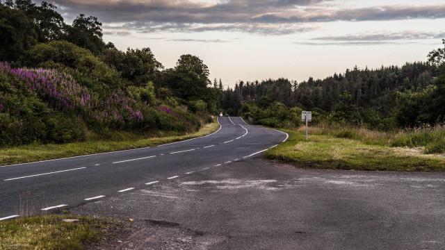 Quatro pessoas da mesma família morrem em acidente de carro em MG