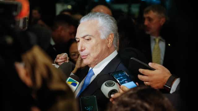 Temer diz que tentará reforma da Previdência após eleições
