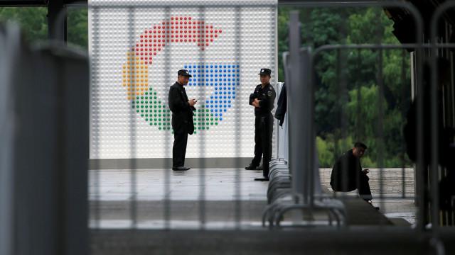 Google reúne dados de saúde de milhões de pacientes, diz investigação