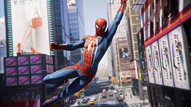 Rumor: Novo jogo de 'Spider-Man' será lançado no PlayStation 5