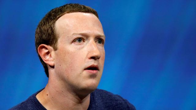 Zuckerberg mostra desagrado com próxima atualização da Apple