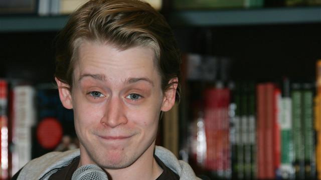 Macaulay Culkin ironiza Oscar em rede social