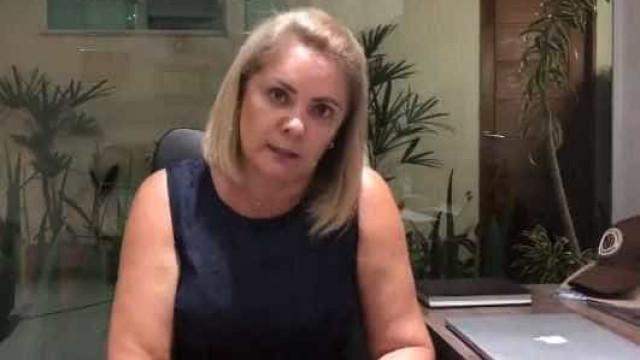 Lobista se cala sobre atuação de ex-mulher de Bolsonaro em nomeações