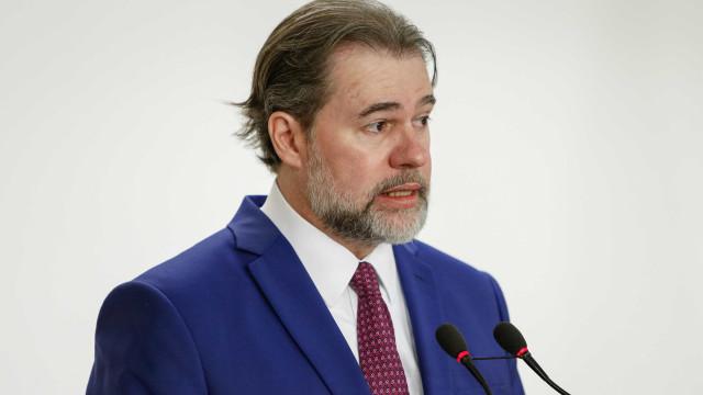 Para MPF, decisão de Toffoli pode gerar sanção ao País