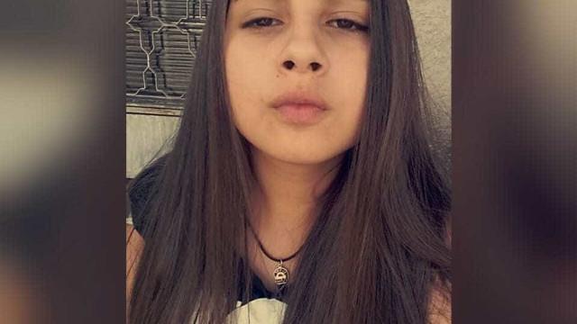 Menina de 13 anos morta a facadas tinha medo do pai deixar a cadeia