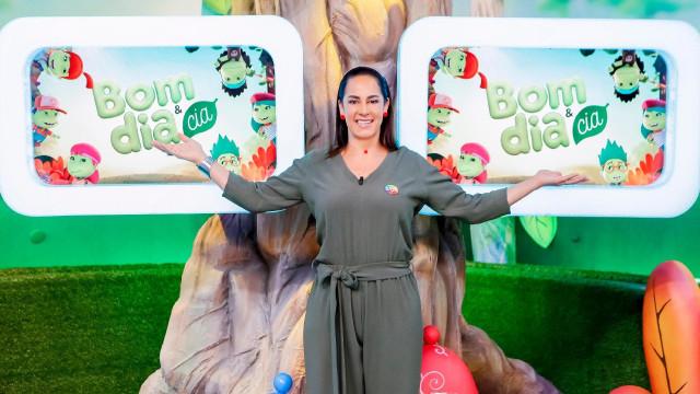 Silvia Abravanel pode deixar o 'Bom Dia e Cia' após polêmica no SBT