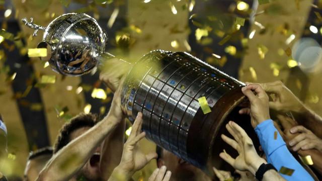 Conmebol divulga datas e horários das semifinais da Libertadores