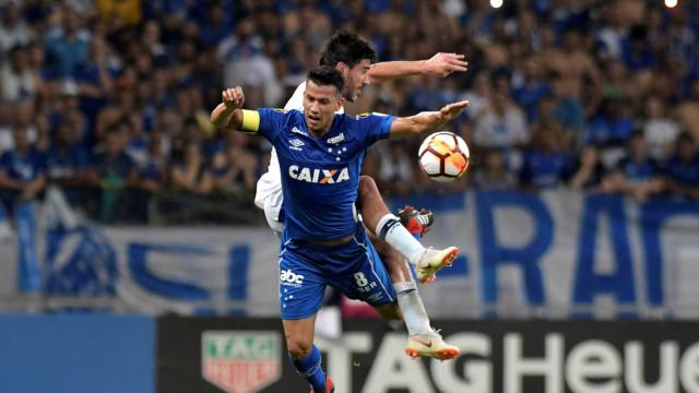 Cruzeiro deixa Libertadores com R$ 13 milhões em premiações