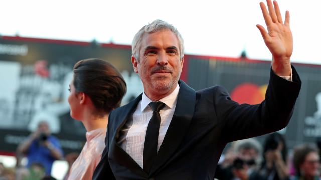 Rejeitado por Cannes, filme 'Roma' é um dos destaques da Mostra de SP
