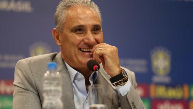 Tite é eleito por revista o 11º melhor treinador do mundo