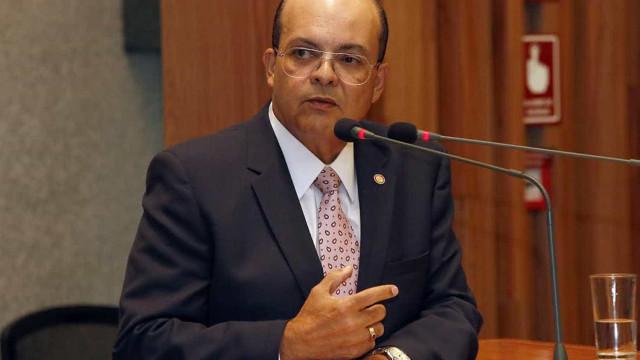 Novo governador de Brasília toma posse na Câmara Legislativa
