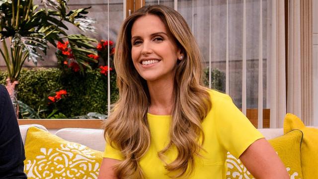 Mariana Ferrão não renova contrato com a Globo e deixa o 'Bem Estar'