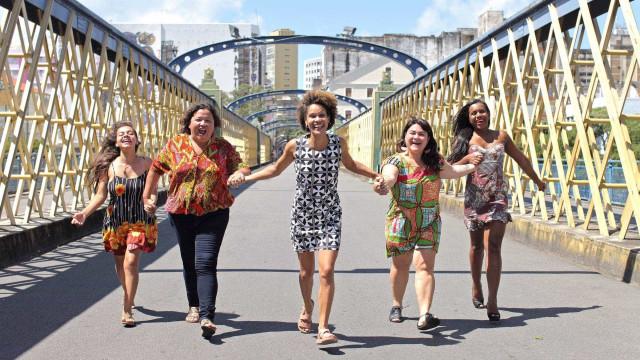 Coletivo de mulheres paulistas fará em agosto nova edição de festival