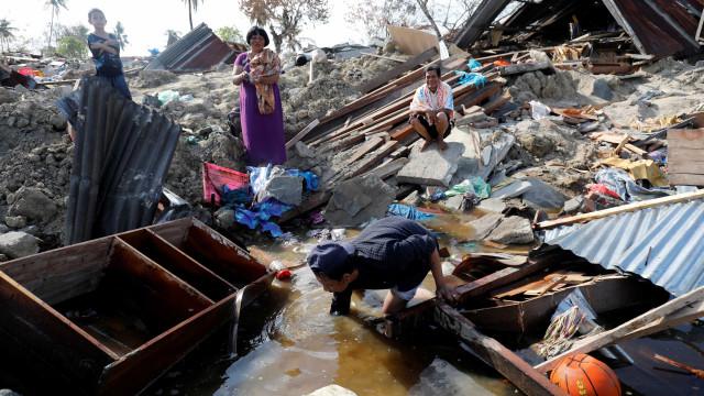 Novo terremoto de magnitude 6.0 atinge ilhas na Indonésia