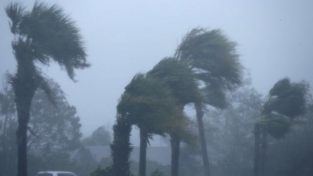 Furacão Michael atinge a Flórida e causa destruição e morte
