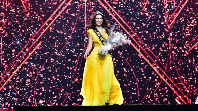 Candidata de Jaú, Bianca Lopes vence Miss SP 2019; veja concorrentes