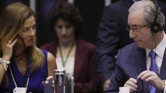 Mulher de Eduardo Cunha é agredida verbalmente em Salvador