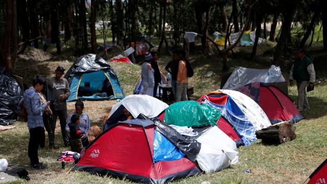 Maduro diz ter repatriado quase 8 mil venezuelanos nos últimos 2 meses