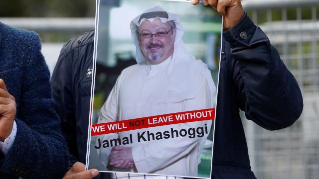 Presidente da Turquia sugere investigação sobre caso Khashoggi