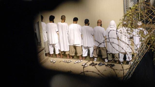 Prisão de Guantánamo pode ficar aberta por mais 25 anos