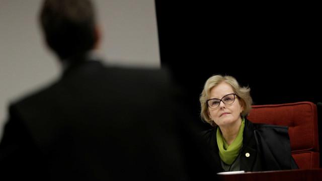 Rosa Weber é a relatora da ação dos governadores para evitar a CPI da Covid