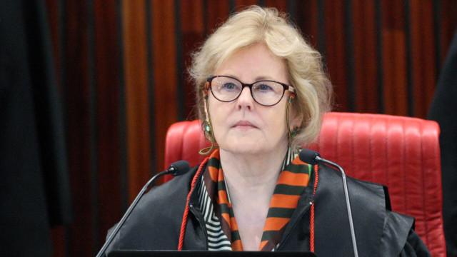 Rosa Weber nega liberdade a acusado por desabamento na Muzema