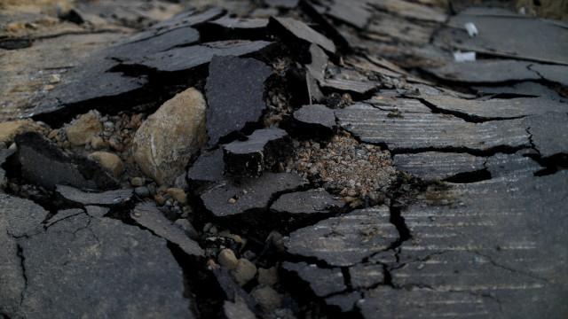 Terremoto de magnitude 6,8 atinge o Canadá