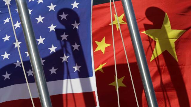Crise EUA-China ameaça o mundo, diz chefe do FMI