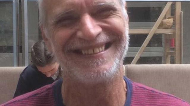 Brasileiro com Alzheimer desaparecido na França é encontrado