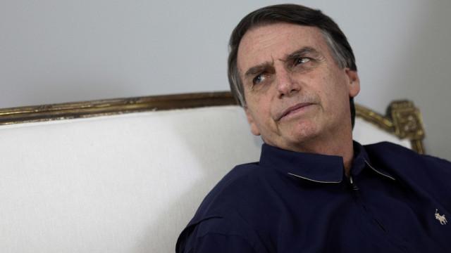 Inteligência do governo confirma ameaças frequentes a Bolsonaro
