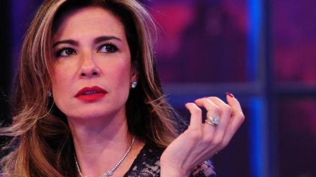 Gimenez rebate ex de sertanejo que diz ter sido humilhada no SuperPop