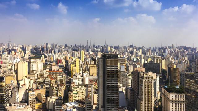 Seis municípios concentravam 25% do PIB em 2016, revela IBGE