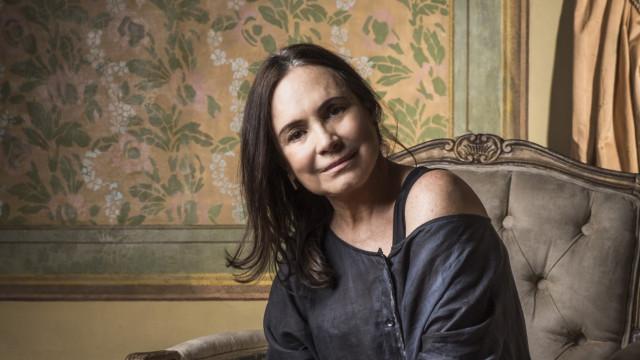 Regina Duarte defende Bolsonaro e ato contra Congresso