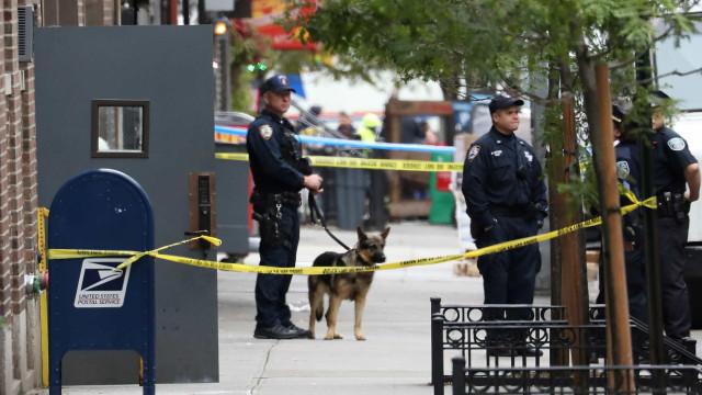 Polícia dos EUA prende suspeito de envolvimento em pacotes-bomba