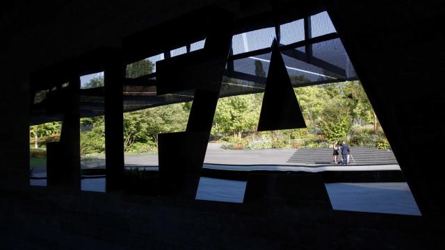 Escândalo do Fifagate vira série com referências a Teixeira e Marin