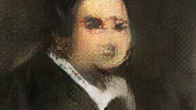 Obra de arte feita a partir de algoritmos é arrematada por US$ 432 mil