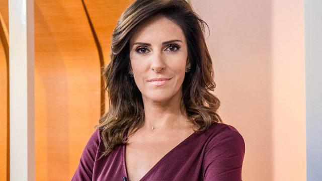 Globo se mobiliza para tirar do ar tuíte fake de Monalisa Perrone