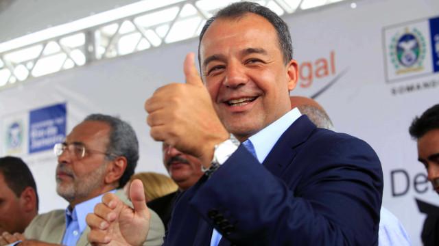 Cabral será transferido para prisão em Niterói onde está Pezão