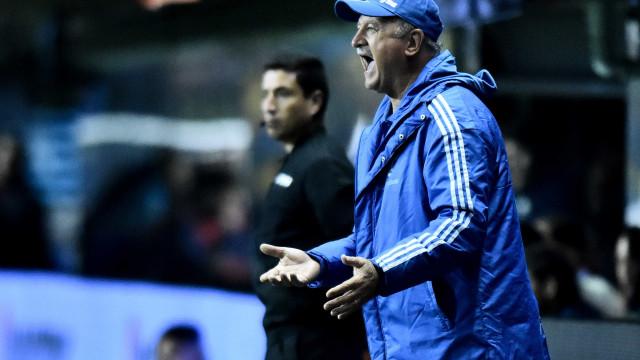 Eliminação na Libertadores esquenta disputa política no Palmeiras