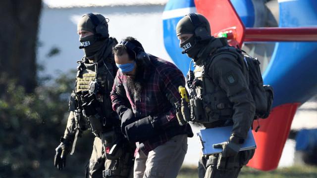 Terrorista que ajudou a planejar 11 de setembro deixa prisão
