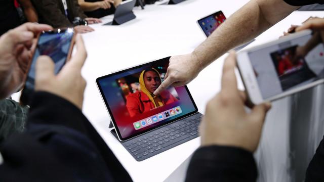 3 funções que continuam separando o iPad de um notebook