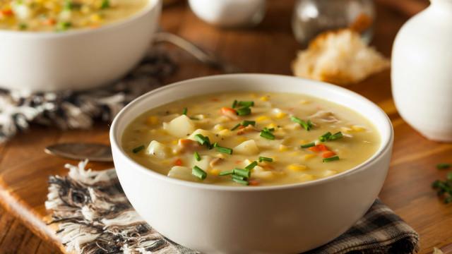 Aprenda a incorporar mais sabor à sopa