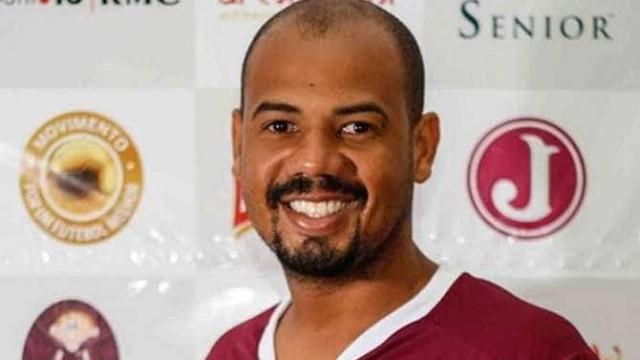 Ex-jogador do Corinthians é preso em SP por não pagar pensão