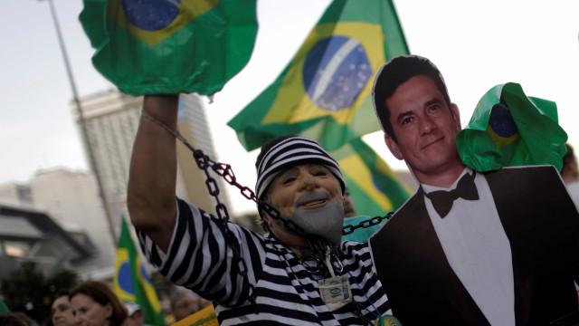 Escolha de Bolsonaro é vista como tentativa de cercar Legislativo