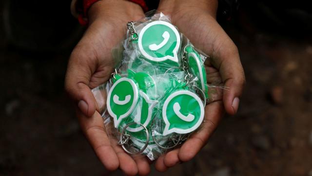 WhatsApp corrigiu vulnerabilidade que permitia invadir o smartphone