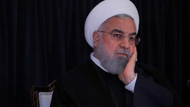 Vamos contornar sanções dos EUA contra petróleo e bancos, diz Irã