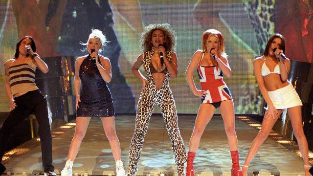 Spice Girls vão virar super-heroínas em desenho animado
