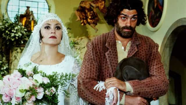 'O Cravo e a Rosa' volta ao ar nesta segunda, no 'Viva'
