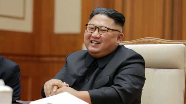 Coreia do Sul afirma que Morte de Kim Jong-un é 'fake news'